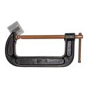 6-Inch Heavy Duty C Clamp