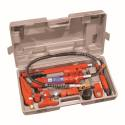 4-Ton Hydraulic Body Frame Repair Set
