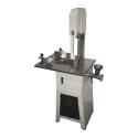 10-Inch Meat Cutting Bandsaw With Meat Grinder