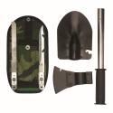 Shovel/Axe/Hammer Camping