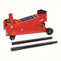 King Tools & Equipment 0906-0 Hydraulic Floor Jack 2-3/4 Ton Heavy Duty