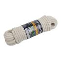King Tools & Equipment 0976-0 Rope Cotton 3/8 In X50 Ft