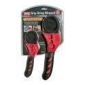 2-Piece Sure Grip Strap Wrench Set