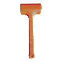 King Tools & Equipment 1484-0 Hammer Dead Blow 2lb