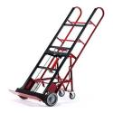 King Tools & Equipment 1489-0 Hand Truck Appliance 2-N-1