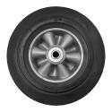 10-Inch Solid Rubber Tire And Wheel For Hand Truck.