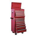 26-Inch Tool Cabinet On Wheels