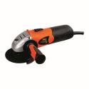 4-1/2-Inch Electric Angle Grinder