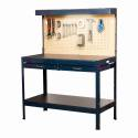 King Tools & Equipment 2119-0 Bench Work With Electrical Outlet