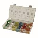 120-Piece Car Fuse Set