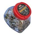 5/16-Inch X 2-1/2-Inch Round Safety Pin