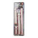 4-Piece 3/8-Inch Drive Extension Bar Set