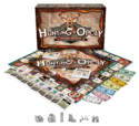 Alternate Image for LATE FOR THE SKY HUNT Hunting-Opoly