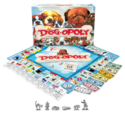 Alternate Image for LATE FOR THE SKY DOG Dog-Opoly