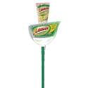 Wonder Mop And Precision Angle Broom With Dustpan Value Pack