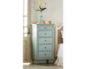 Alternate Image for Magnolia Home 3070515D French Blue Demi Chest Cameo