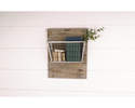 Alternate Image for Magnolia Home 90901513B4 Wood Hanging Letterbox