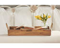 Alternate Image for Magnolia Home 90902003 Large Breakfast Tray With Metal Handles