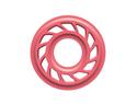 Pink Roller Guard 5-Pack