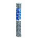 24-Inch X 25-Foot Galvanized Poultry Netting With 2-Inch Mesh Spacing