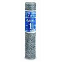 48-Inch X 150-Foot Galvanized Poultry Netting With 2-Inch Mesh Spacing