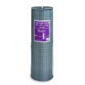 24-Inch X 100-Foot Galvanized Welded Hardware Cloth With 2-Inch Mesh Spacing
