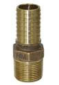 1-Inch Bronze Male Adapter