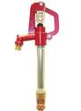 3/4-Inch X 4-Foot E-5000 Hydrant With Metal Packing Gland