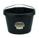 5-Gallon Rubber Corner Bucket