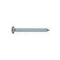 10 x 1-Inch Pan Head Phillips Sheet Metal Screw