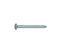 10 x 3/4-Inch Pan Head Phillips Sheet Metal Screw