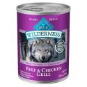 12.5-Oz Adult Wilderness Beef And Chicken Grill