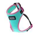 Neoflex Soft Neon Rin Tin Tin Dog Harness, Small