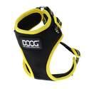Neoflex Neon Bolt Dog Harness, Medium