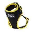 Neoflex Neon Bolt Dog Harness, Extra Large