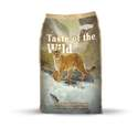 5-Pound Taste Of The Wild Canyon River Feline Food