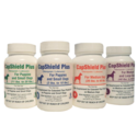 Capshield Plus Flea Protection Capsules, Dogs 11-25 Pounds