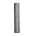 30 x 84-Inch Charcoal Fiberglass Roll Wire Screen