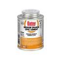 8-Ounce Orange Medium CPVC Cement