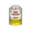 8-Ounce Yellow Medium All-Weather CPVC Cement
