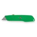 5-7/8-Inch High Visibility Retractable Utility Knife