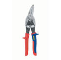 10-Inch Steel Left And Straight Cut Aviation Snips