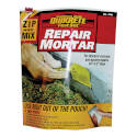 3-Pound FastSet Zip And Mix Brown/Gray Repair Mortar