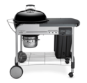 22-Inch Performer Deluxe Charcoal Grill