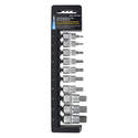 Metric Socket Set 10-Piece