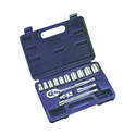 3/8-Inch Drive Sae Socket Set 15-Piece