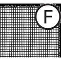 New York Wire 36-Inch X 25-Foot Charcoal Fiberglass Insect Screen