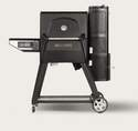 Gravity Series 560 Digital Charcoal Grill And Smoker