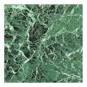 Self-Adhesive Floor Tile, 12 In L Tile, 12 In W Tile, 1.22 Mm Thick Total, Marble Green