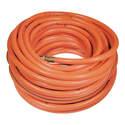 3/8-Inch X 100-Foot Orange PVC Air Hose